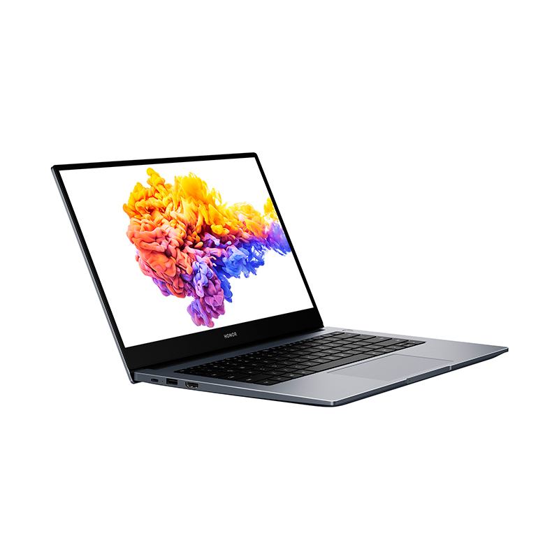 Honor MagicBook 14 AMD Ryzen 5 4500U фото