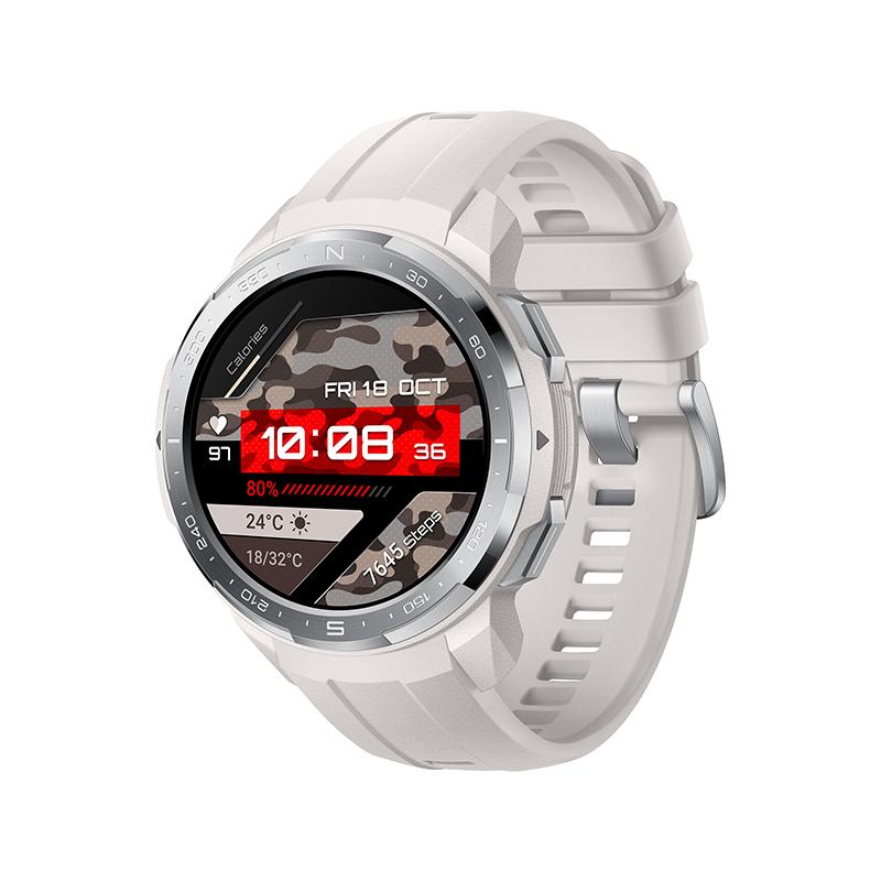 HONOR Watch GS Pro цвет бежевый меланж