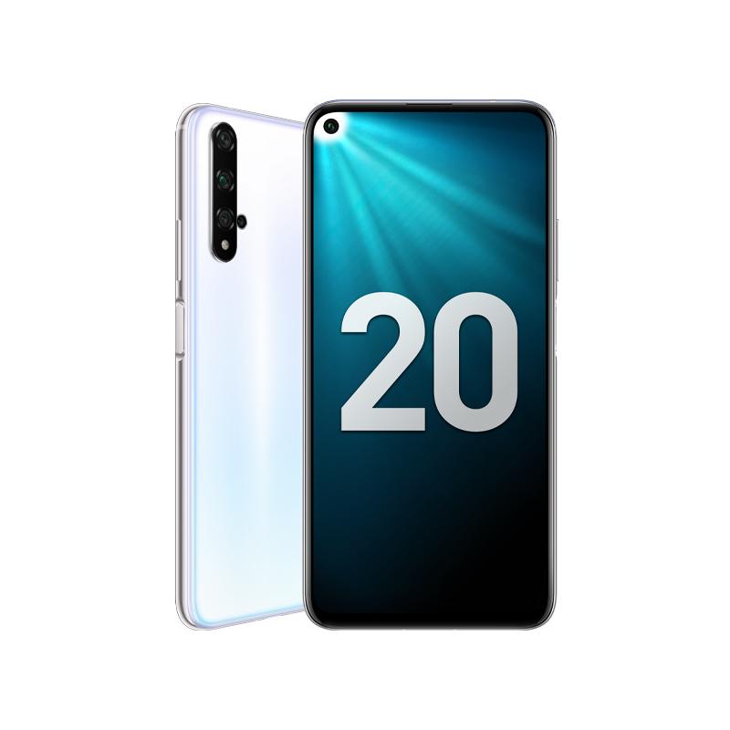 Смартфон Honor 20 6/128GB фото