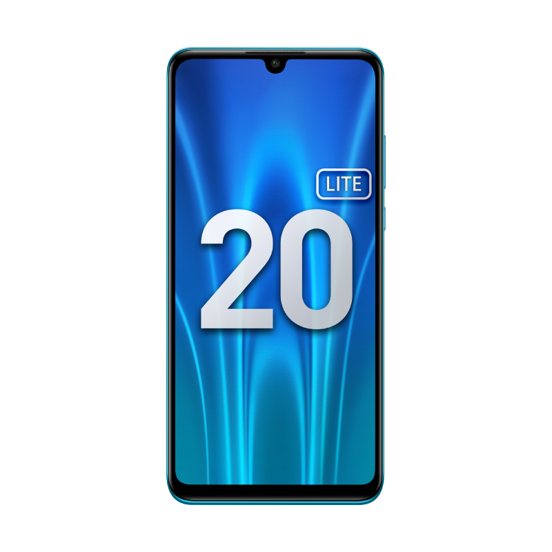 Смартфон HONOR 20 Lite 4/128GB (RU) фото