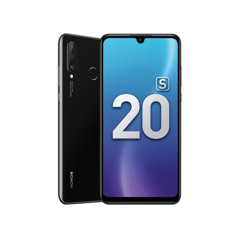 Смартфон Honor 20s 6/128GB фото