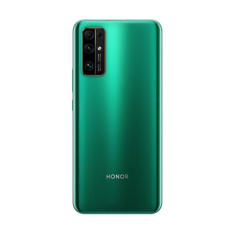 HONOR 30 8/128GB Изумрудно-зеленый