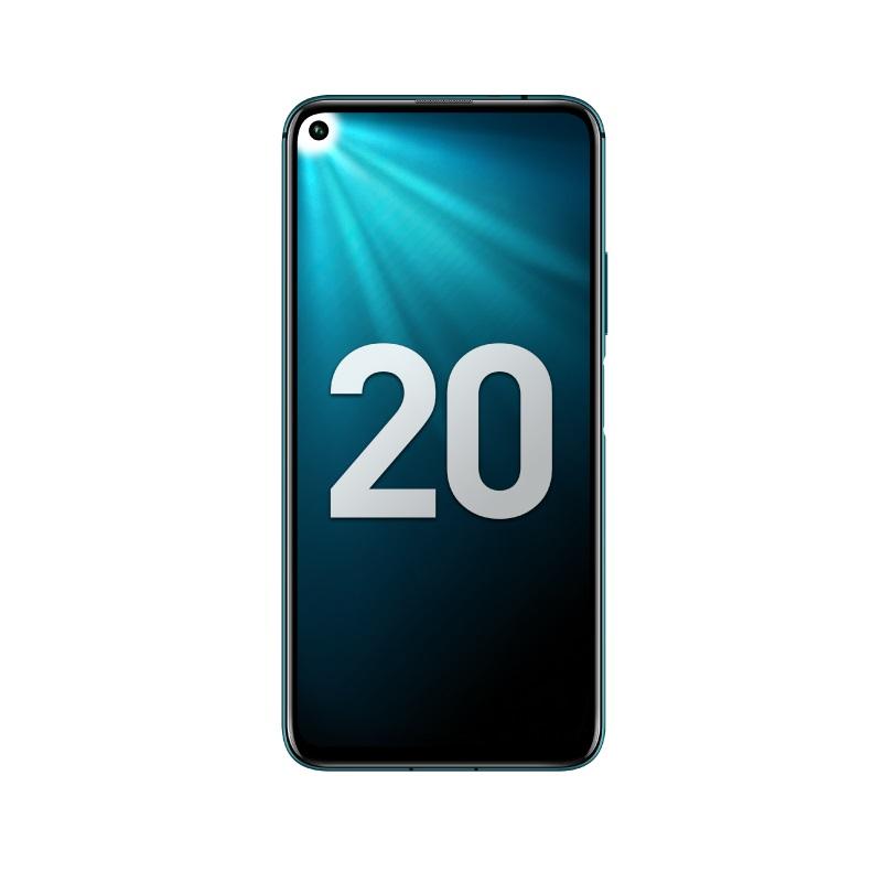 Смартфон Honor 20 Pro 8/256GB фото