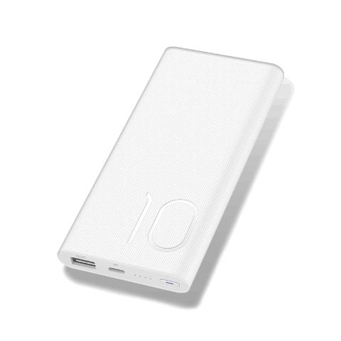 Внешний аккумулятор HONOR AP10QC Белый