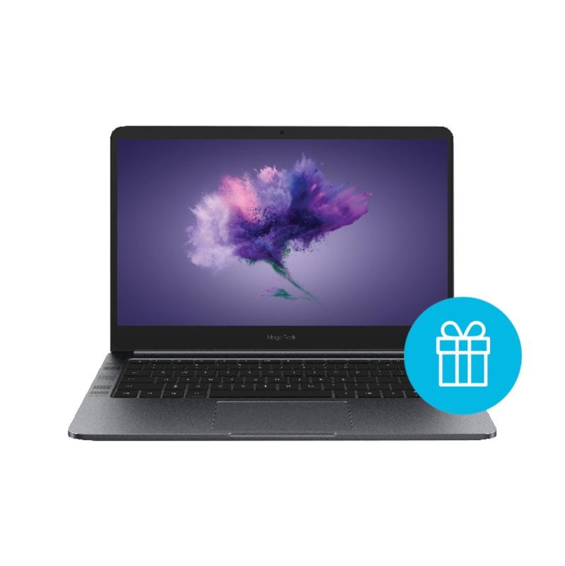 HONOR MagicBook AMD